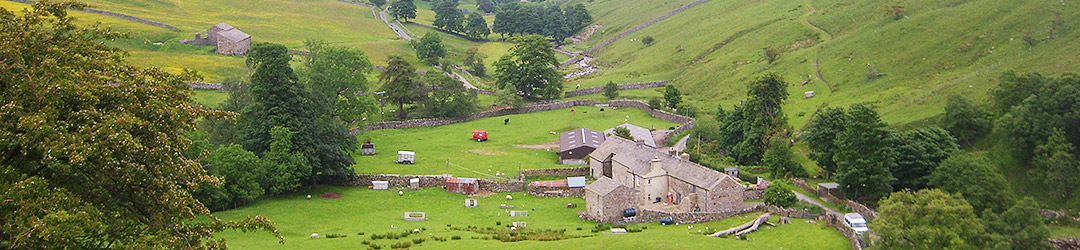 Yorkshire Dales 4 star holiday accommodation